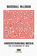 Understanding Media eBook artwork